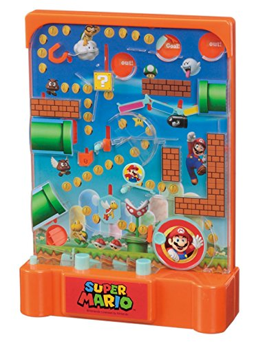 Super Mario Colo Jumping World