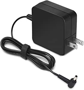 Power Supply 45W Charger Fit for Asus ZenBook UX330 UX330U UX360 UX360C UX305 UX305C X540 X541 F553 F553M F556 F556U F302 K556 K556U Taichi 21 31 Laptop AC Adapter
