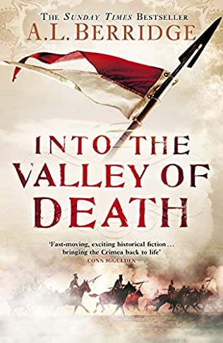 book cover of Into the Valley of Death