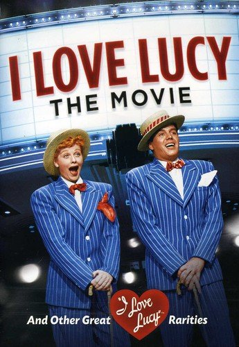 I Love Lucy: The Movie and Other Great Rarities from Paramount