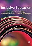 img - for Inclusive Education: International Policy & Practice book / textbook / text book