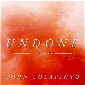 Undone Audiobook