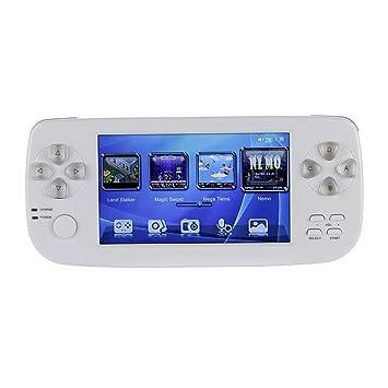 14dbf8c863ee Lovewe Handheld Game Console