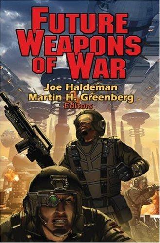 Future Weapons of War (Baen Book) ePub fb2 book