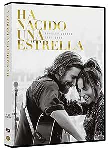 Ha Nacido Una Estrella [DVD]: Amazon.es: Bradley Cooper