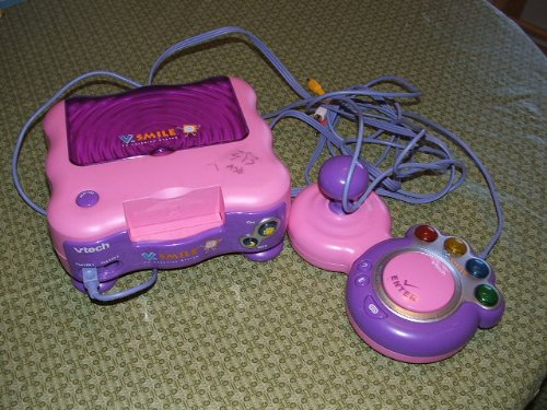 VTech V.Smile TV Learning System by VTech (Image #2)