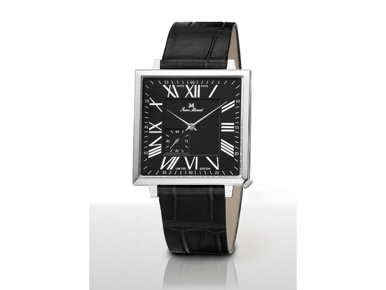Jean Marcel Herren-Armbanduhr Ultraflach 160.303.36