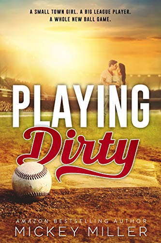 Playing Dirty (Ballers Book 1)
