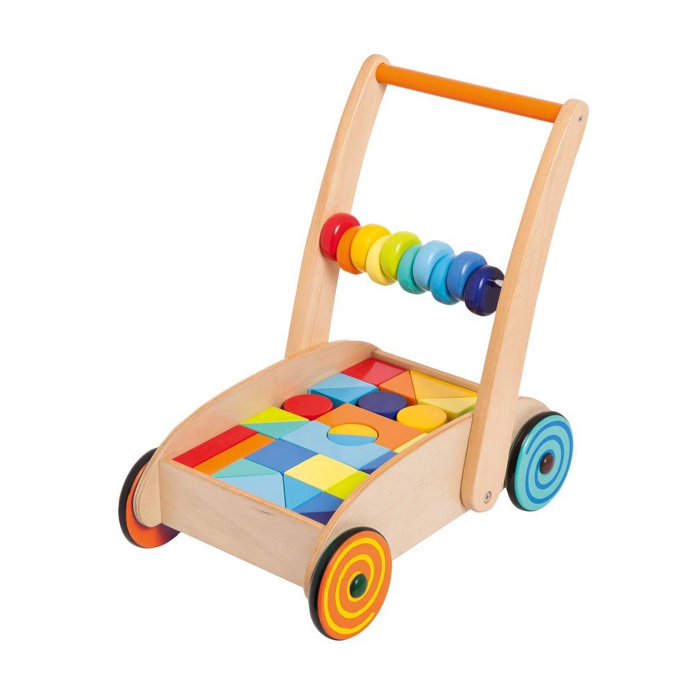 JOJO Maman Bebe - Andador para bebé Color RAM: Amazon.es: Bebé