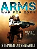 Free eBook - Arms War for Eden