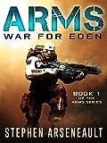 Free eBook - Arms War for Eden