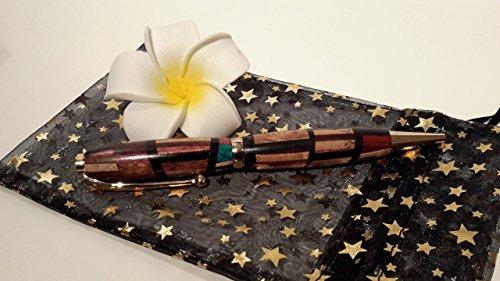 Koa Wood Pens - 6