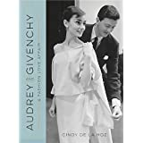 Audrey and Givenchy: A Fashion Love Affair