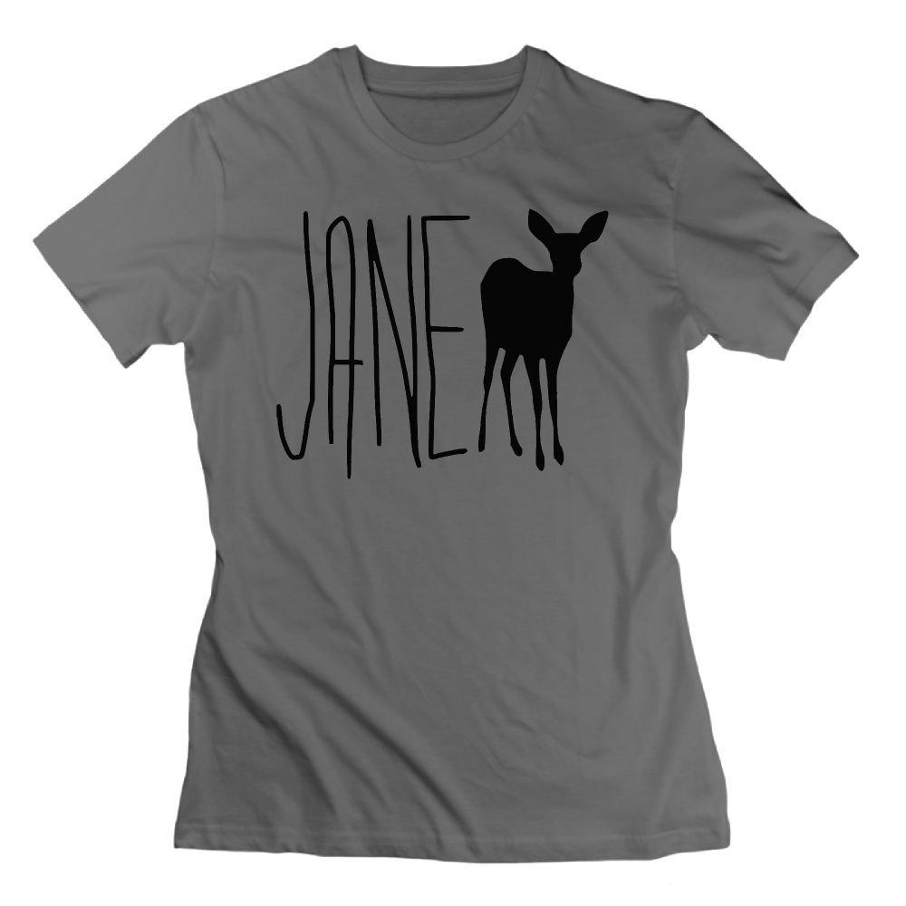 Gilles Life Is Strange Jane Doe Cool Tee Deepheather Shirts