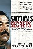Saddam's Secrets, Georges Sada, 1591454042