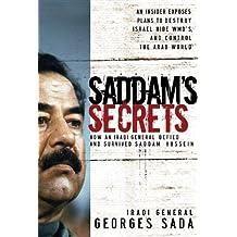 Saddamssecrets