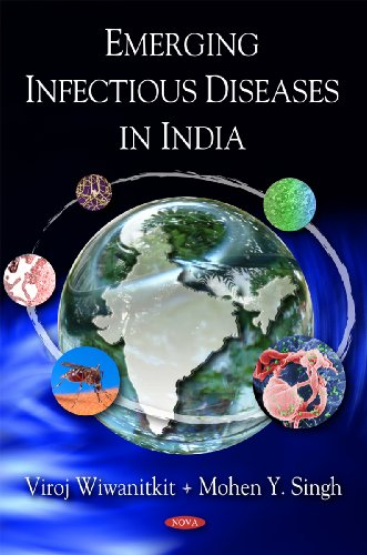 Emerging Infectious Diseases in India
