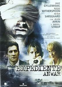 Expediente Anwar (Rendition) [DVD]