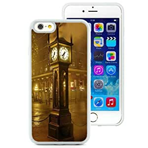 Fashionable and DIY Phone Case Design with London iPhone 6 4.7inch TPU case Wallpaper 7 in White