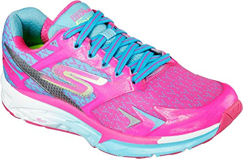 Skechers Zapatillas HML Stadil Hot Pink/Blue