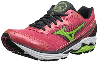 Mizuno Women's Wave Rider 16 Running Shoe from Mizuno