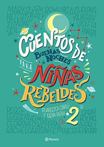 Cuentos de Buenas Noches Para Niaas Rebeldes 2