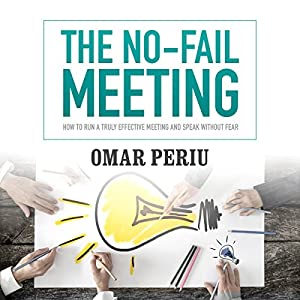 The No-Fail Meeting Audiobook