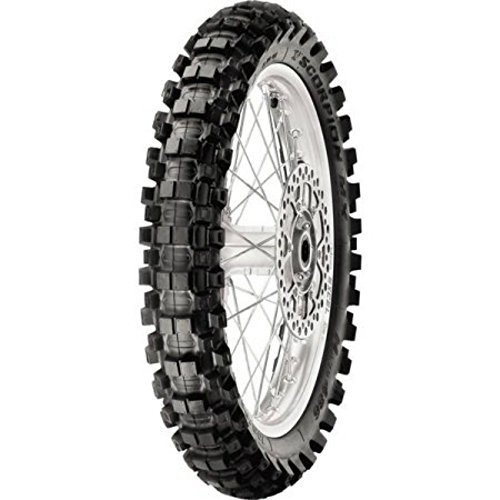 Pirelli Scorpion MX 486 Hard Terrain 80/100x21 (51M) Tube Type for Honda CRF250L Rally 2017