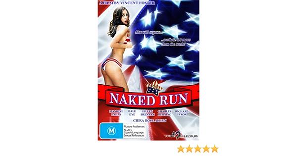 nackt Ciera Rose Allen Stripper Academy