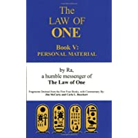The Law of One Book V: Personal Material Bk.5