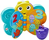 Best Fisher-Price Book For A One Year Olds - Fisher-Price Butterfly Bath Book Review