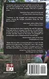Front cover for the book Burmese Refugees: Letters from the Thai-Burma Border by T. F. Rhoden