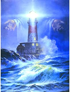 product image for SUNOUT INC I am the Light 1000 pc Jigsaw Puzzle