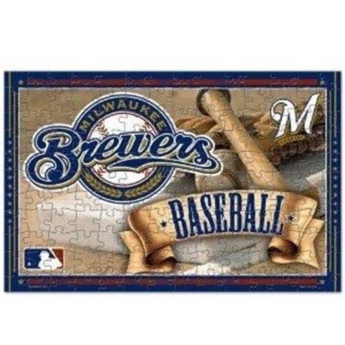 Ultimate Baseball Puzzles - 2
