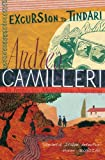 Front cover for the book Excursion to Tindari by Andrea Camilleri