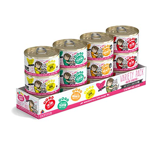 Top 9 Weruva Canned Pet Food