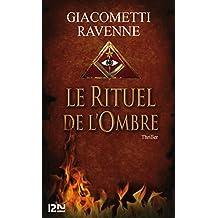 Le Rituel de l'Ombre (Noirs) (French Edition)