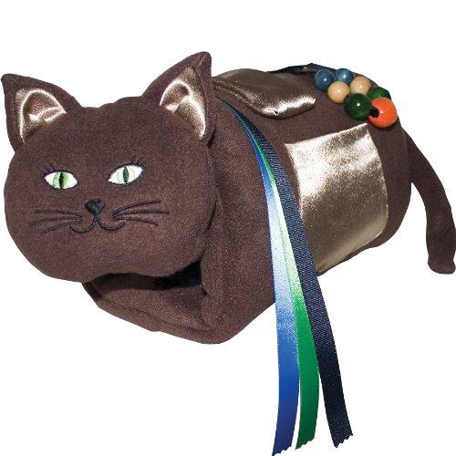 Twiddle Muff Cat