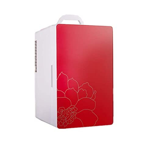 WJSW Refrigerador eléctrico 16L Refrigeradores para Autos ...