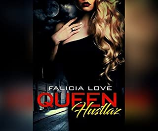 Book Cover: Queen Hustlaz