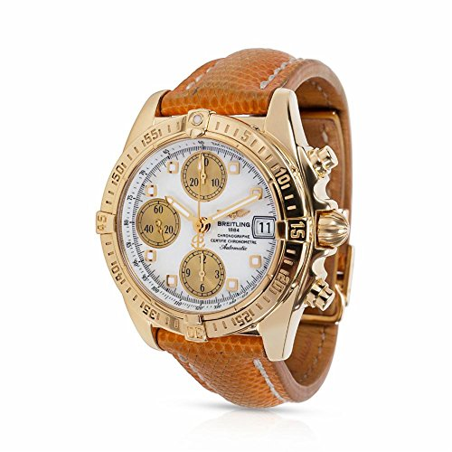 Breitling Cockpit - Breitling Cockpit automatic-self-wind mens Watch K13358 (Certified Pre-owned)