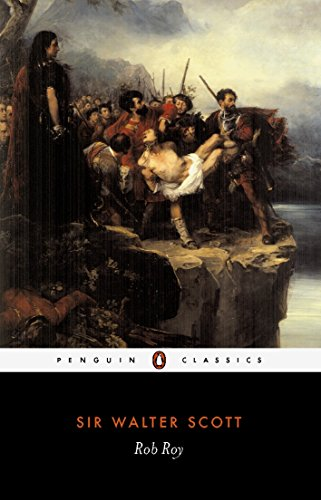Rob Roy (Penguin Classics)