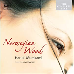 Norwegian Wood Hörbuch