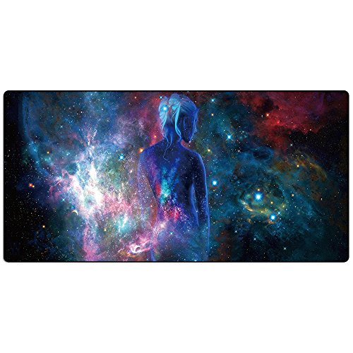 mouse pad computer game