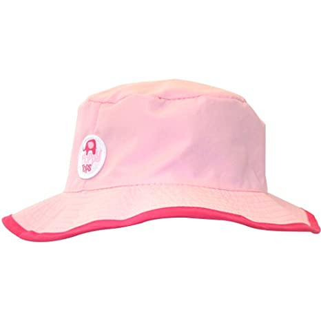 Floppy Tops Ultra Compact Reversible Sun and Rain Hat (Pink Magenta)   Amazon.ca  Luggage   Bags 4f36785b529