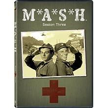 M*a*s*h Tv Season 3 (2008)