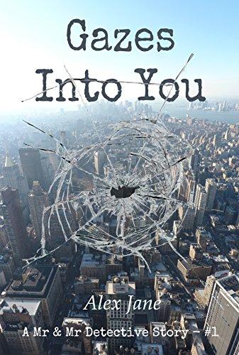 Gazes into You by Alex Jane | amazon.com