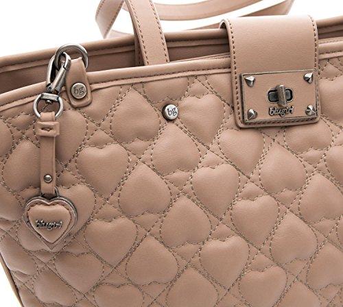 650 Donna Powder Shopping Borsa 120008 Blugirl Ayla