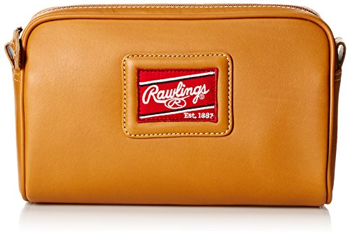 Rawlings Heart of the Hide Travel Kit (Tan) by Rawlings