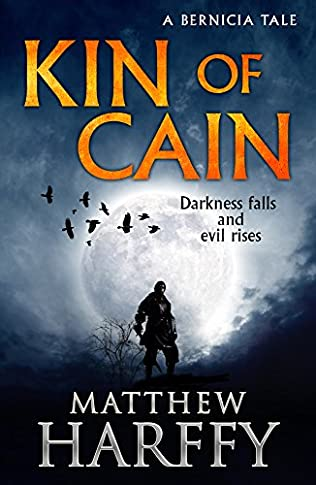 book cover of   Kin of Cain